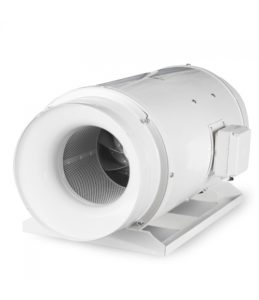 Канальный вентилятор TD2000/315 SILENT Image