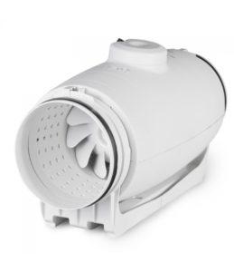Канальный вентилятор TD800/200 SILENT Image